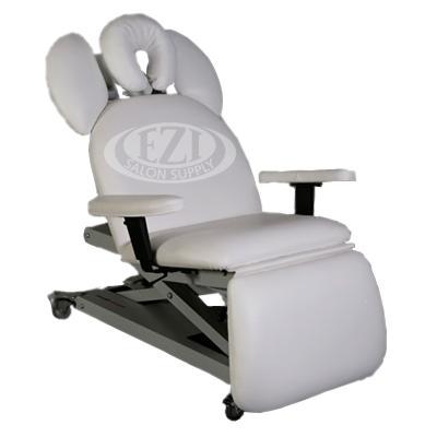 Elektrische massagetafel/behandelstoel model: Proline Spa