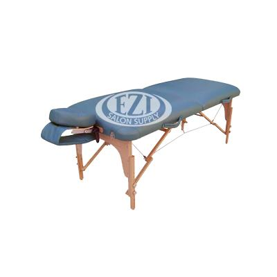 Koffer-massagetafel model: Balance Pro