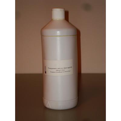 Amandel olie 1 liter